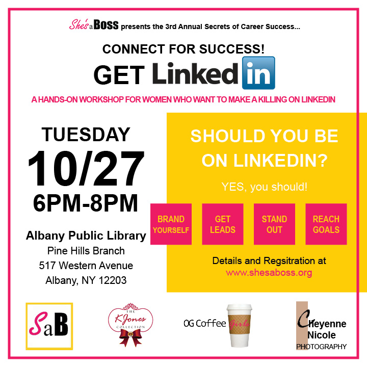 how to connect acclaim linkedin